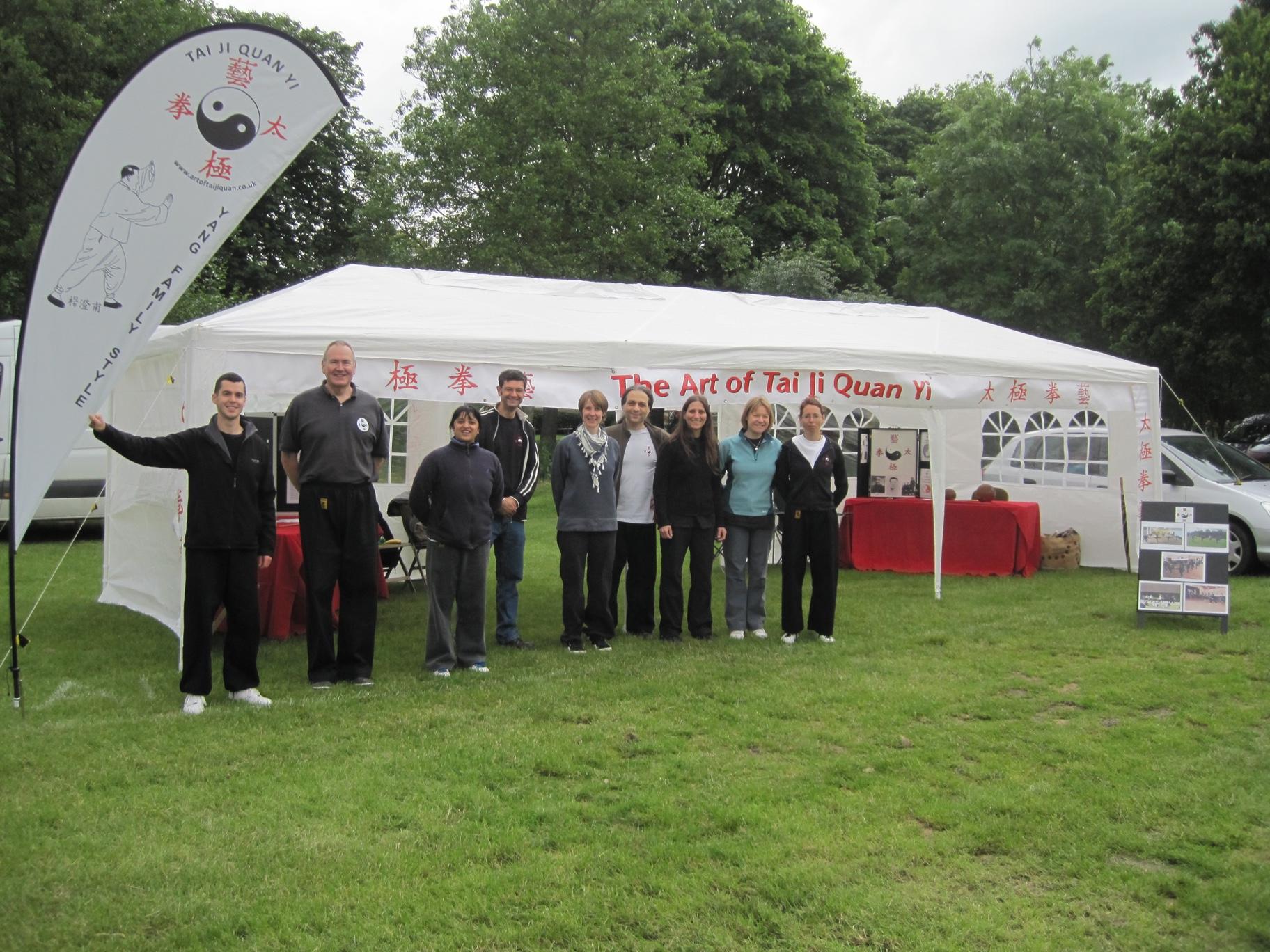 Bishop's Stortford Festival